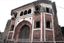 The Architectural Treasures of Delhi / Exploring Delhi, brick by brick, monument by monument