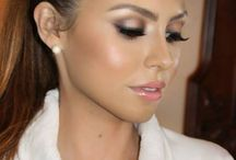 Make-up / Wedding Make-up
