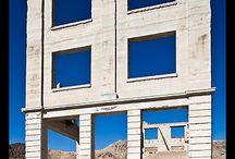 Nevada Utah Arizona California / Travel Destinations