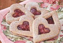 Valentine goddies and Crafts