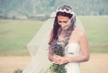 Bridal veils Couture collections Mariee Design