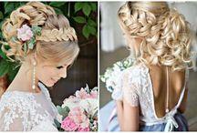 Brides: Your Hair