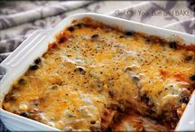Kiss the Cook Casseroles