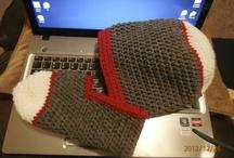 Crochet / by Shawna Kling