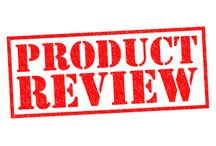 Marketing Product Review
