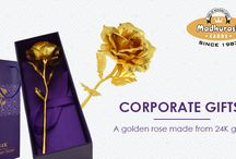 Corporate Gift / Most Exclusive & Stunning Collection of Corporate Gift