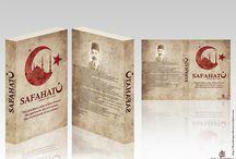 BOOK COVER DESİGN
