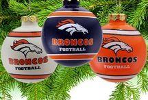 Denver Broncos / by Jen's Jewels