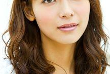 Actress 相武紗季