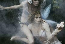Fairies / by Ilana Meilak