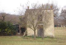 Montespertoli en omgeving / Montespertoli is een klein stadje dat in de Chianti streek ligt en bijgevolg een prachtige natuur heeft