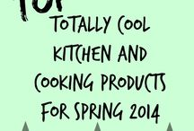 Kitchen Must-Haves / Kitchen Must-Haves on Pinterest. A collection of kitchen items every cook should own