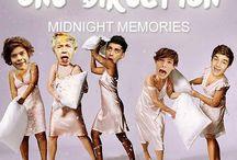 #MidnightMemories