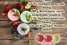 Rezepte und Ähnliches / Rezepte egal ob Vegane Rezepte, Vegetarische Rezepte oder Mischkost Rezepte