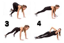 Go Fit Your Self / Work Out