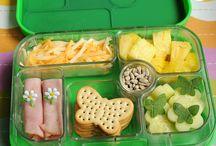 bento / Lunchbox ideas