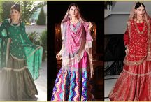 stuff to buy / We will design your dream Gharara