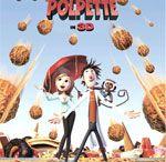 2015 - Nuovi DVD per bambini e ragazzi / by Biblioteca Comunale di Concorezzo