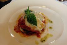 Ristorante Paddock / Cucina tradizionale modenese
