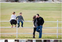 Family pics / by Sara Mullins