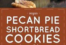 Sweet Treats and Baking