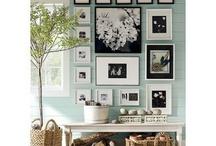 Wall art pics