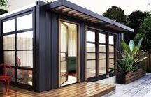 other || shipping container home