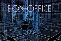 BOX OFFICE / Rock'n Box, box in a box.