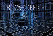 BOX OFFICE / Rock'n Box, box in a box.
