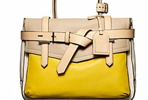 Bag Love / by Shanna Lucking