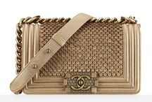 Chanel Haute Couture, Bags & Accesories