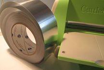 Foil tape ideas