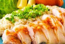 recipe〜chicken〜