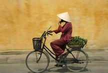 Vietnam - Cambodgia - Thailanda / 17 zile de periplu prin minunata Asie : Vietnam - Cambodgia - Thailanda !