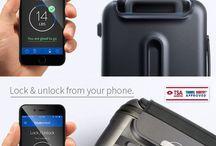 Tech + Gadget