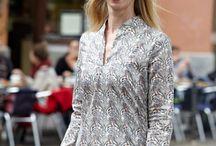 Mode für Frauen ab 45 / Tragbare, unkomplizierte und weibliche Kleidung für Frauen