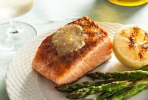 Things to Do With Salmon