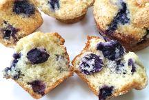 BREAKFAST / Delicious Breakfast Treats