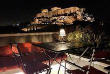 Greece, hotels