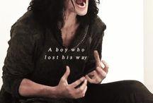 Loki/ Tom