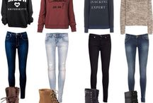 young girls fashion