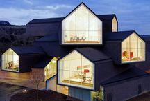 Maison architecte suisse
