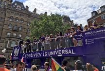 OUT@NBCUintl / OUT@NBCUintl is the Lesbian, Gay, Bisexual, Transgender & Straight Ally Employee Alliance.