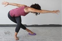 Core Functional Fitness(TM) / by Hope Zvara