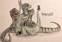 динозаурфул