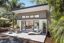 Tiny houses ideas