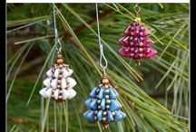 Beads - Triangles