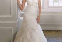 Mori Lee / Mori Lee Wedding Dresses have been a wedding tradition for generations. Mori Lee Wedding Dresses are exquisitely designed gowns created to offer brides choices from traditional to glamorous. Check out these beautiful Mori Lee Dresses available at Trudys Brides!