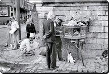 İstanbul / Istanbul eski resimler