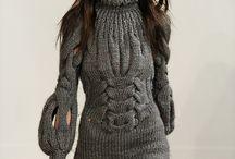 Knittings... ❤